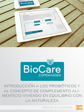 BioCare Cph ebook cover English